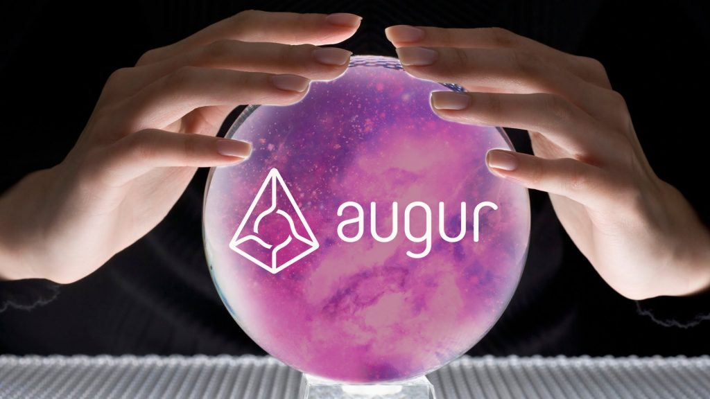 Augur coin (Rep) – A Exceptional Beginner's Guide (How it Works)