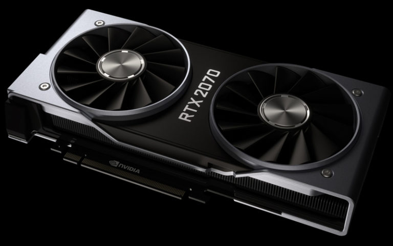 Nvidia RTX 2070 Mining Hashrate – Specification, Testing and Payback