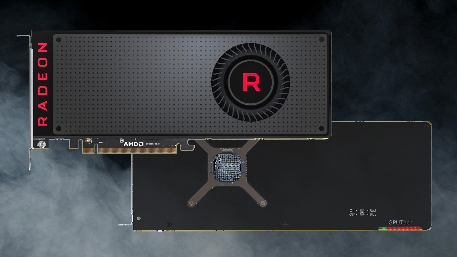 Radeon RX Vega 64 Hashrate  – Specification, Testing and Payback Period (Review)