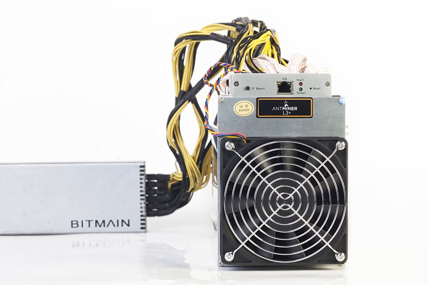 Antminer l3+ Hashrate  – Price | Profitability | Specification | Payback