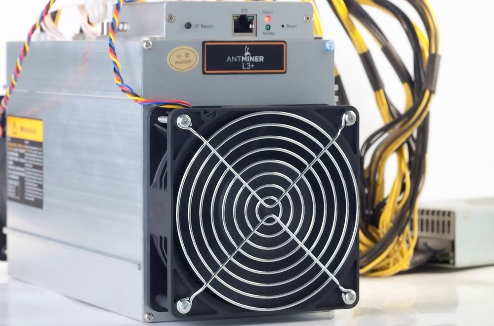 Bitmain Antminer l3+ Overview – Specification | Profitability | Payback