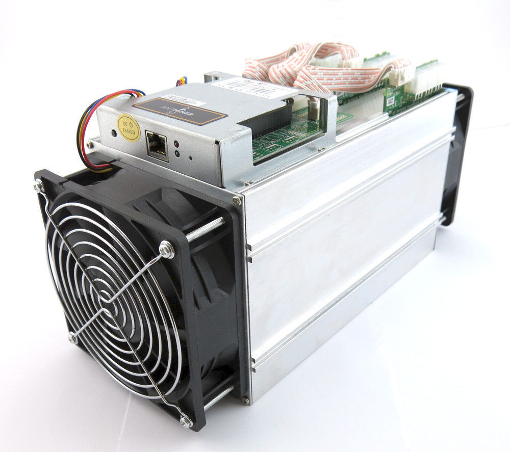 Bitmain Antminer s9 – Hashrate | Profitability | Specification