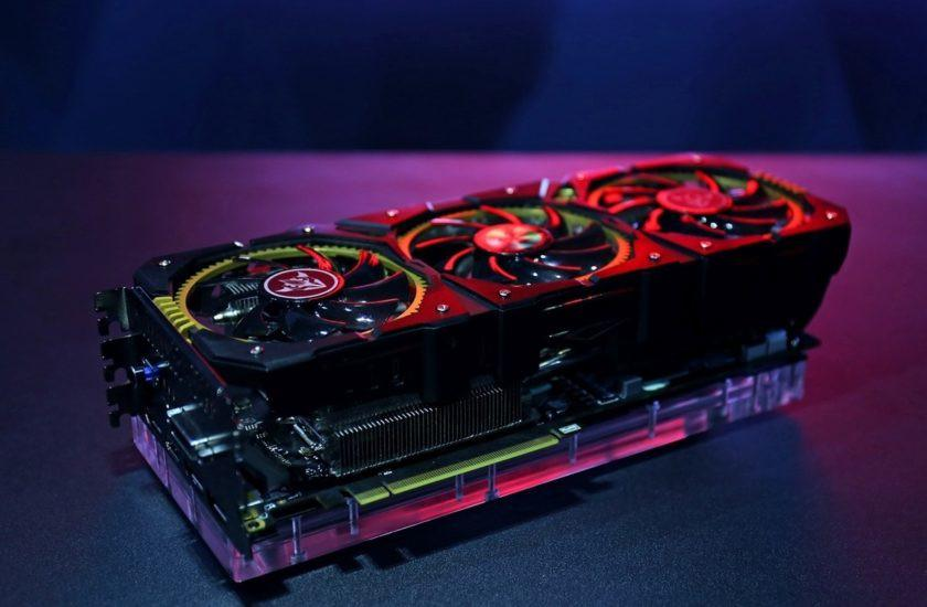 Features of using the GTX 1070