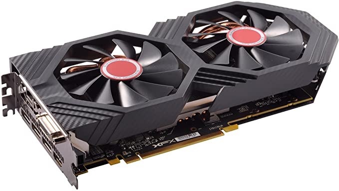 HOW TO is the best main RX 580 graphics card