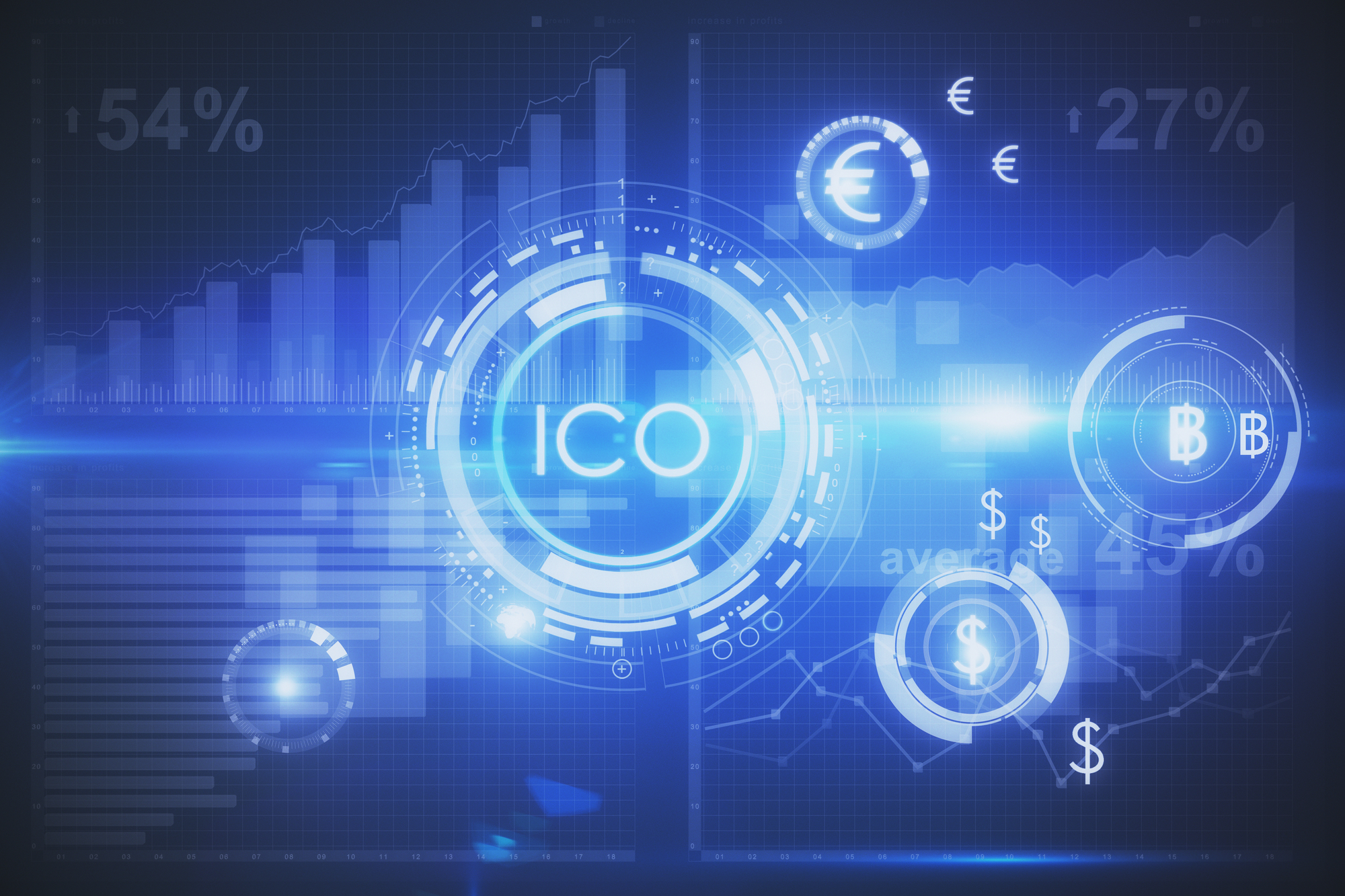 ICO-projects Cryptocurrency  – Meaning | How To Participate and Purchase
