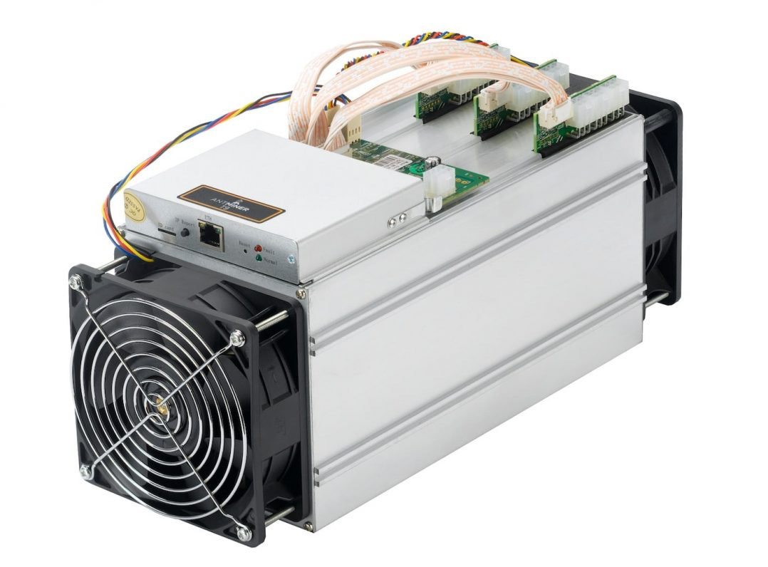 Antminer S7 Mining Rate – Review | Specification | Profitability