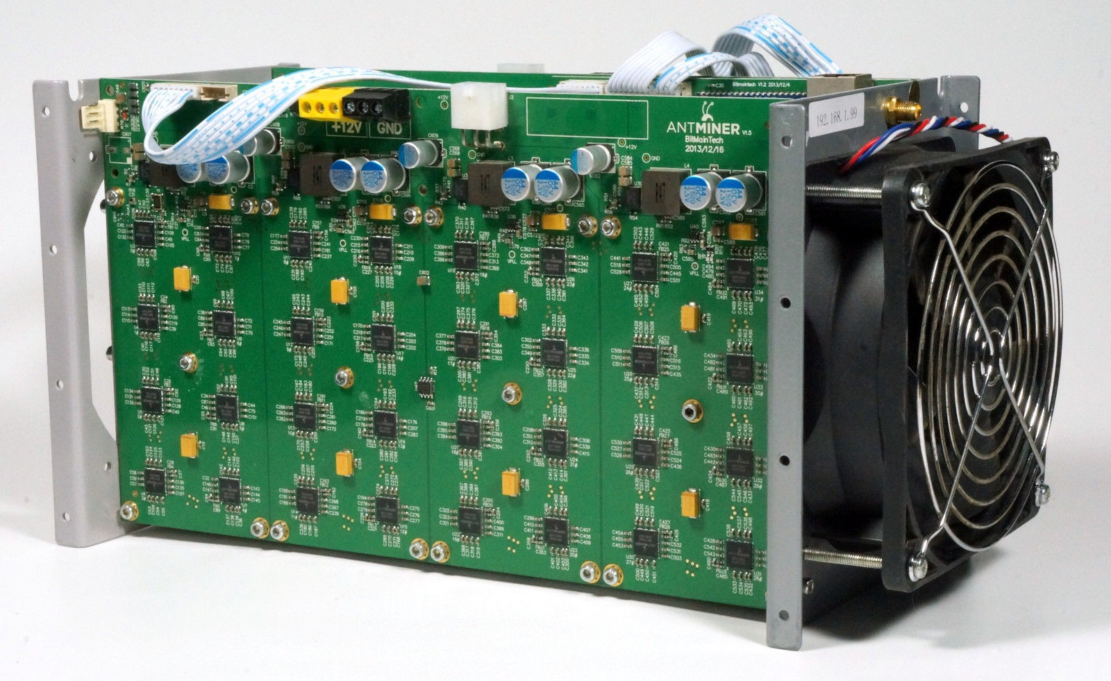 Asic Antminer S1 Hashrate – Review | Specification | Advantages
