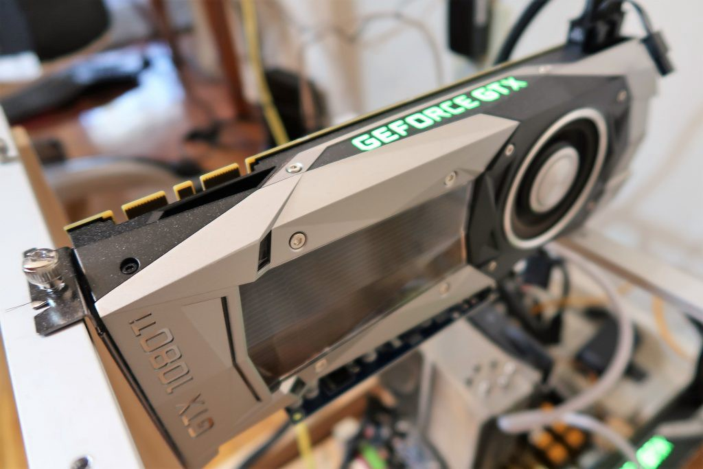 Nvidia GTX 1080 ti Hashrate – Review Best Cryptocurrency To Mine