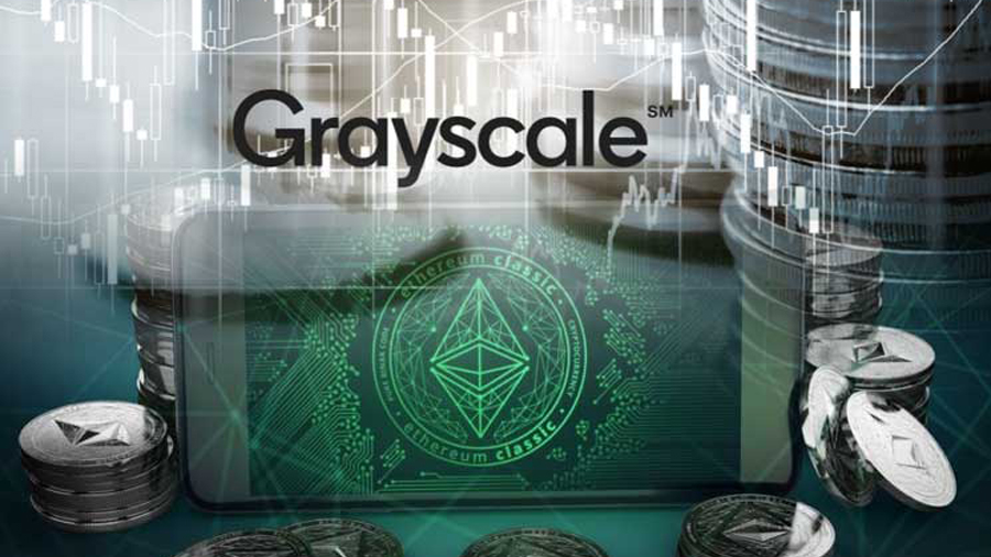 The capital of the Grayscale funds reached $ 2.7 billion in the second quarter of 2019
