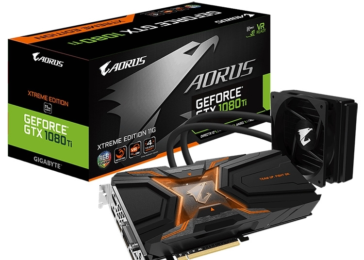 What version of GTX 1080 Ti to buy