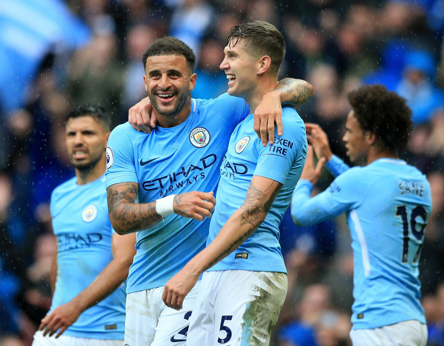 Manchester City Players Can Be Registered On The Ethereum Blockchain