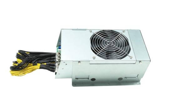 APW5 power supply - $ 92