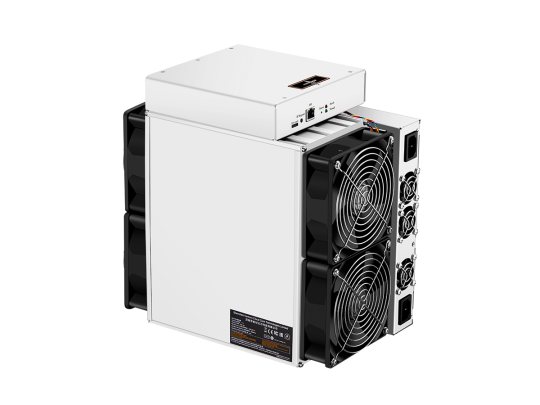 Bitmain Antminer S17 (53 Th)