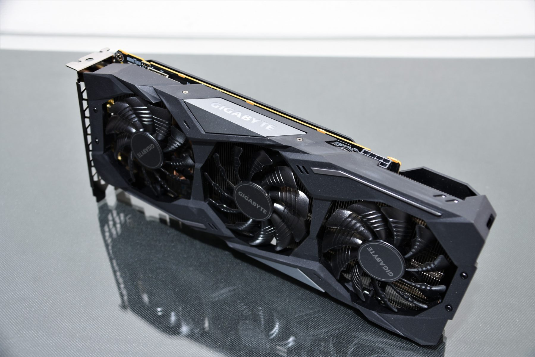 Review GIGABYTE RX 5500XT GAMING OC 8GB – Specs | Test | Overclocking