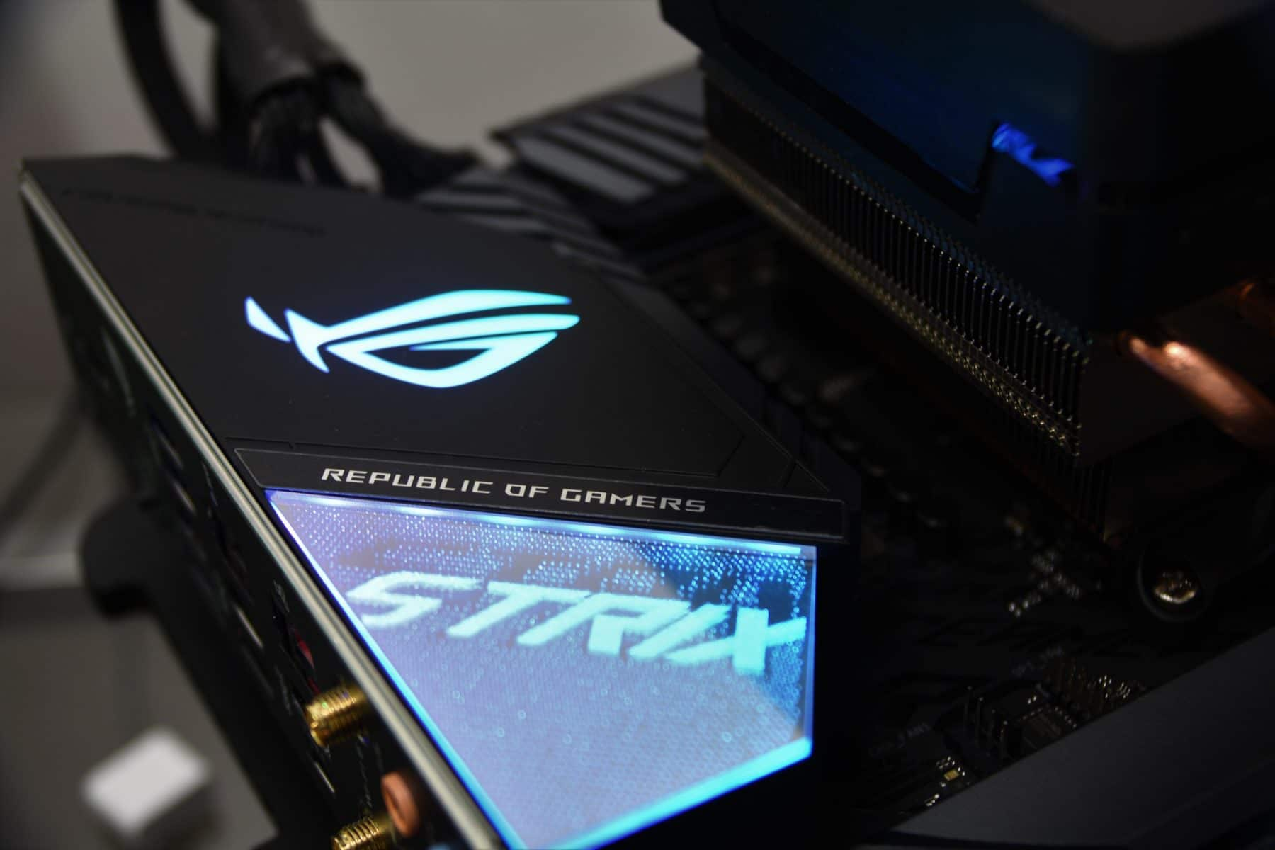 Review ASUS ROG STRIX X570-E GAMING [AM4] – Specs | Performance