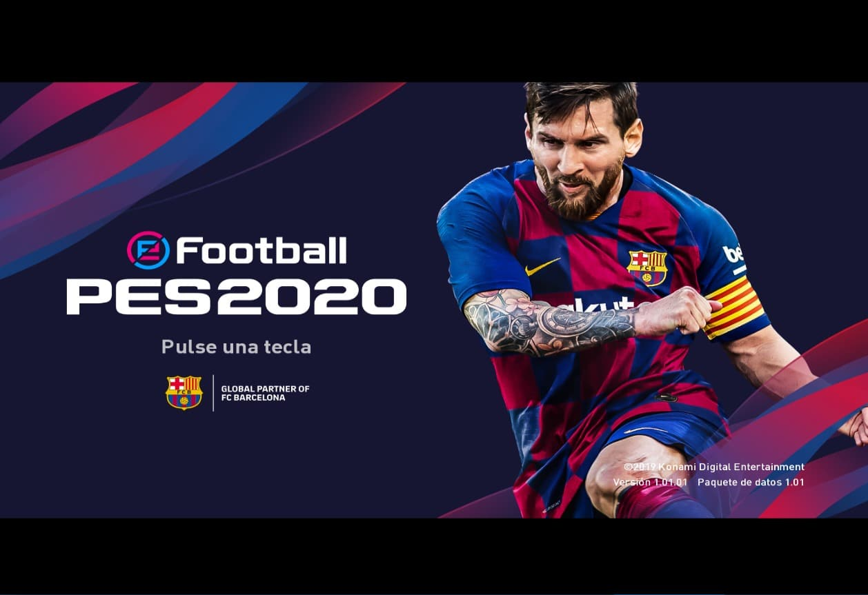 Extensive Review of the PES 2020