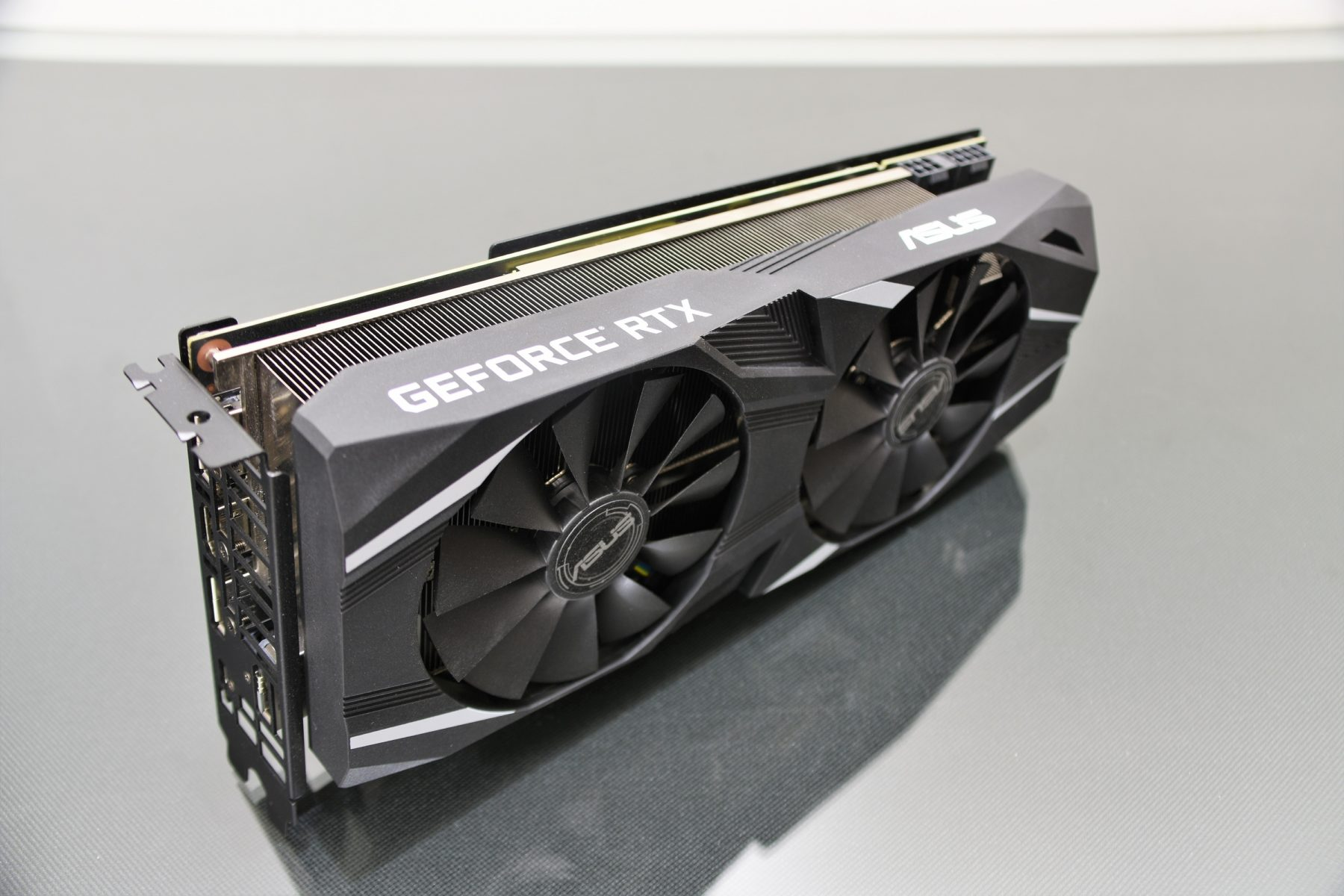 DUAL RTX 2070 ADVANCED 8GB GDDR6  – Review | Specs | Pros and Cons