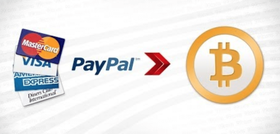 How to Buy Bitcoin with Paypal 2020