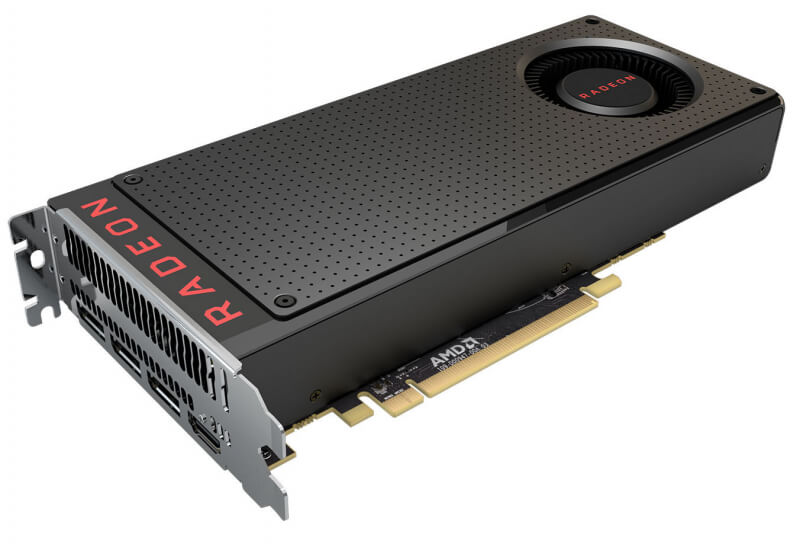 AMD Radeon RX 470 – A Selection of Famous Models