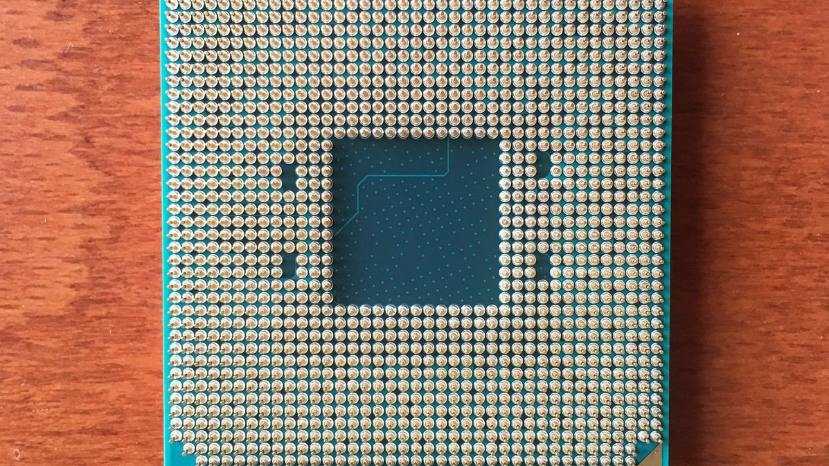 New chipsets for AMD Ryzen CPUs: A520 coming in the fall