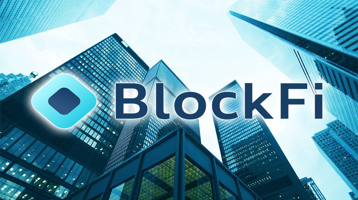 BlockFi was violated via an employee's smartphone