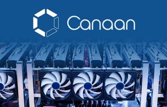 Canaan reports a loss of $ 5.6 million in the first quarter