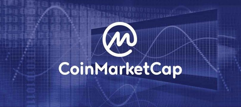 CoinMarketCap changes the metric to locate exchanges