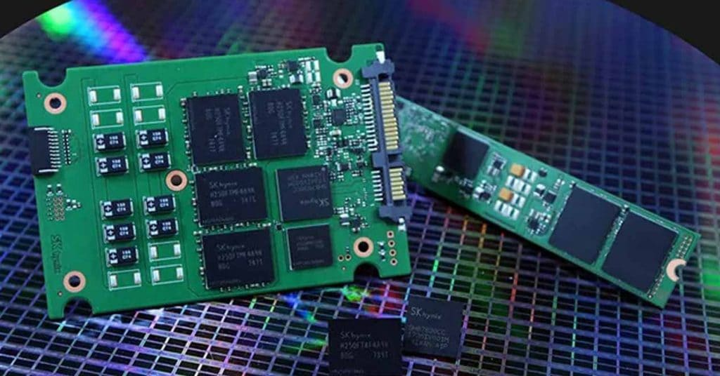 Cheap Chinese SSDs will come true thanks to Phison