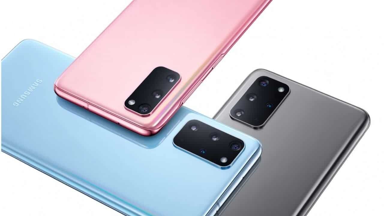 The best top-of-the-range Android smartphones in May 2020