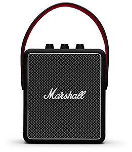 Marshall Stockwell II