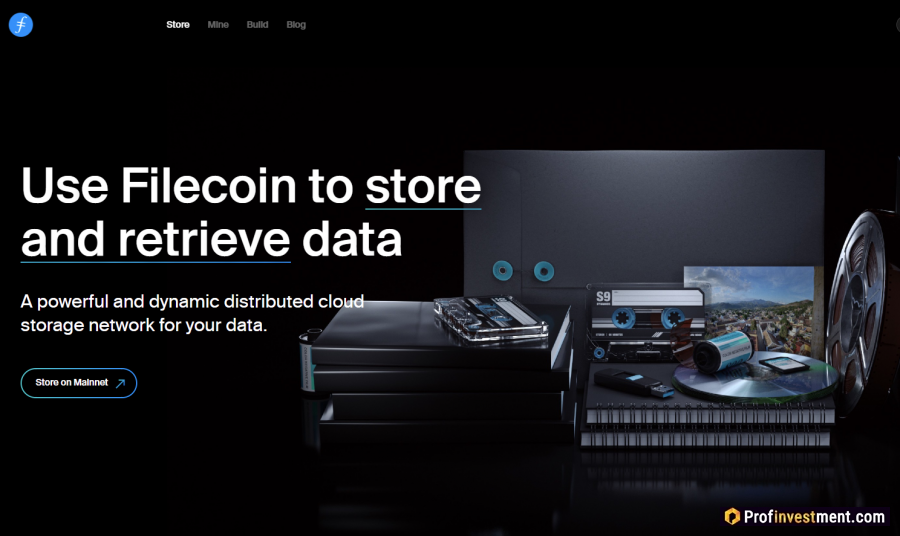 information about filecoin