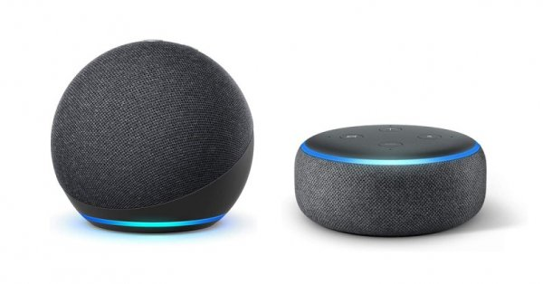 Reset the 3rd and 4th generation Amazon Echo Dots
