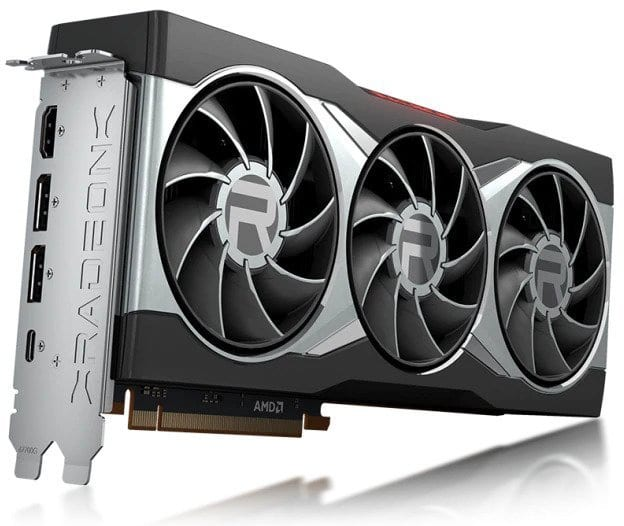 AMD RX 6800 XT Review, test (in games) and mining